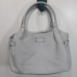 Kate Spade stevie Berkshire Road purse